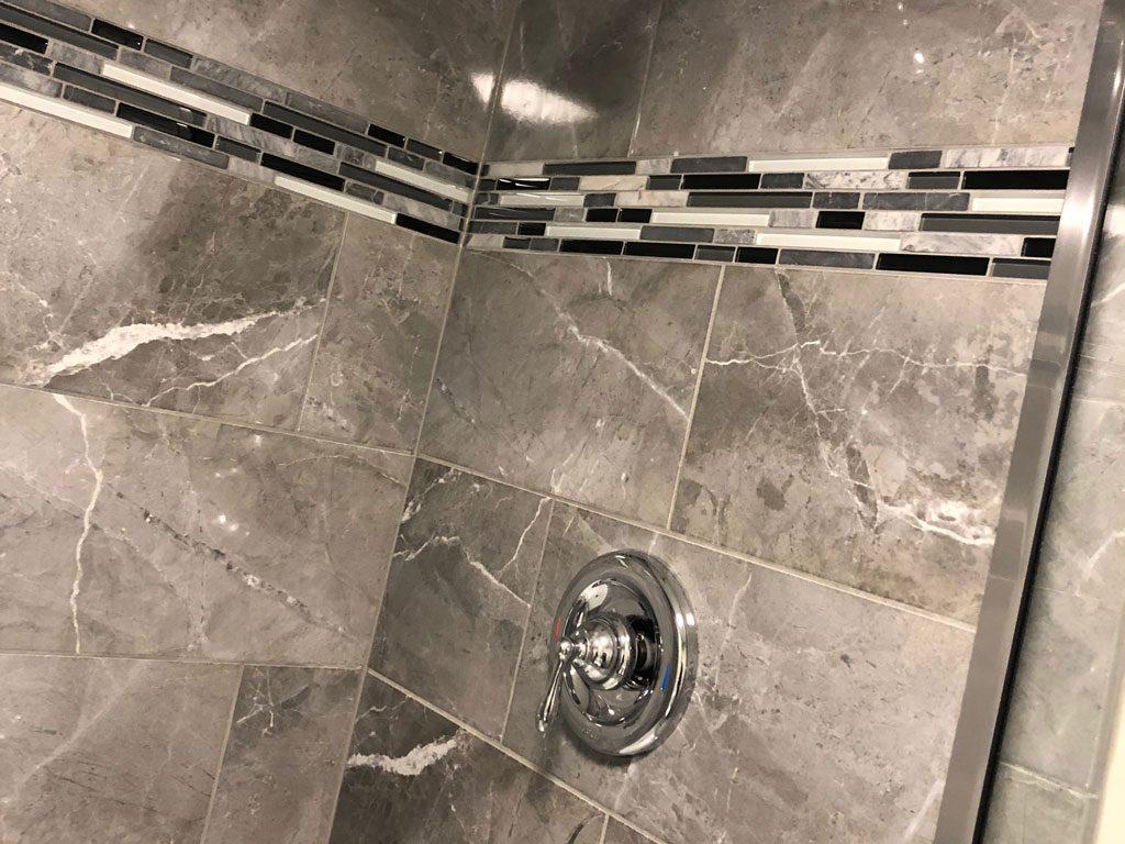 Bathroom Construction